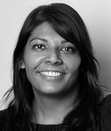 Faiza Lewis