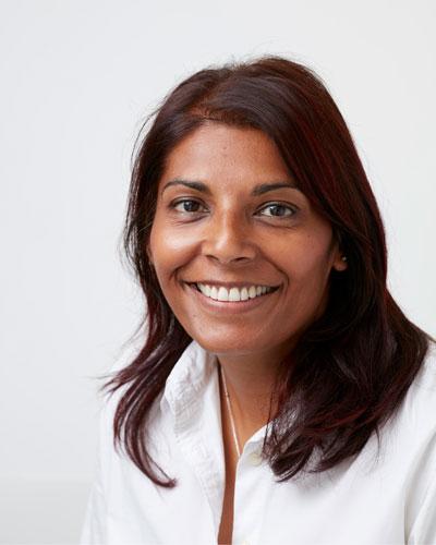 Faiza Lewis BDS FDSRCS MSc Morth