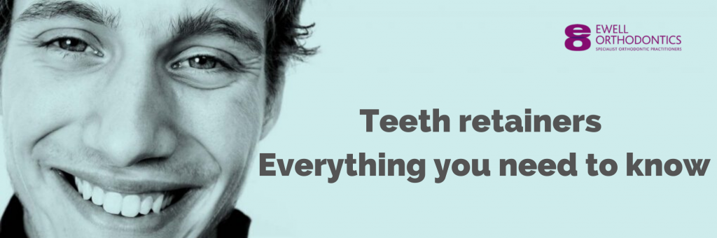 teeth retainers everything you need to know