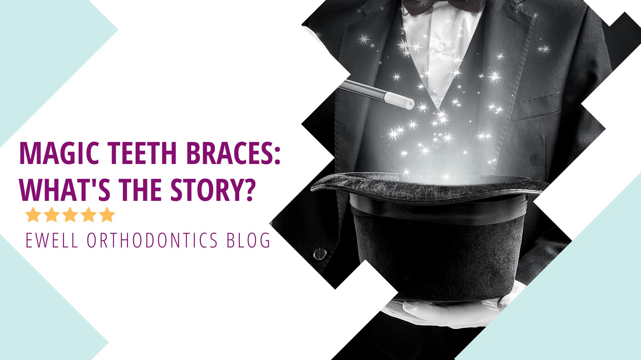 magic braces